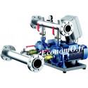 Surpresseur Pedrollo 2 Pompes à Vitesse Fixe CB2 - 2CP 40/180C de 6 à 42 m3/h entre 62 et 35 m HMT Tri 230 400 V 2 x 4 kW