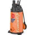 Pompe de Relevage Pedrollo TOP MULTI EVO III de 1,2 à 7,2 m3/h entre 31 et 4 m HMT Mono 220 240 V 0,55 kW