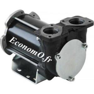 Pompe Gasoil BY-PASS 3000/24 - 3 m3/h max 24 V 0,31 kW - EconomO.fr - EconomO.fr