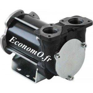 Pompe Gasoil BY-PASS 3000/12 - 3 m3/h max 12 V 0,26 kW - EconomO.fr - EconomO.fr
