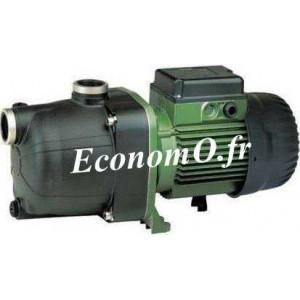 Pompe de Surface Dab EUROCOM SP 40/50 M de 0,6 à 4,8 m3/h entre 55,3 et 19,2 m HMT Mono 230 V 0,75 kW - EconomO.fr