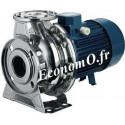 Pompe de Surface Ebara SERIE 3M/I 50-200/11 Inox 304 de 30 à 72 m3/h entre 56 et 42 m HMT TRI 400/690 V 11 kW - EconomO.fr