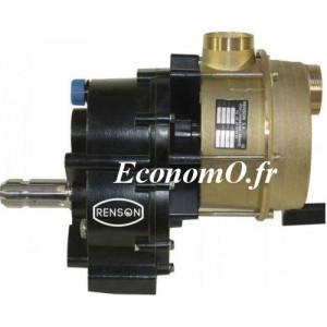 Pompe sur Prise de Force Renson PF 40 de 4,2 à 10,5 m3/h entre 25 et 1 m HMT - EconomO.fr