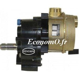 Pompe sur Prise de Force Renson PF 50 de 13,8 à 22,8 m3/h entre 25 et 1 m HMT - EconomO.fr