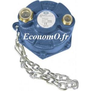Pompe sur Prise de Force Renson PL 386 SN de 4,2 à 8,4 m3/h entre 300 et 40 m HMT 4 kW - EconomO.fr