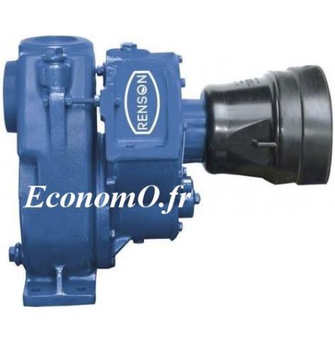Pompe sur Prise de Force Renson AA34PFG de 3 à 50,4 m3/h entre 39 et 8 m HMT - EconomO.fr
