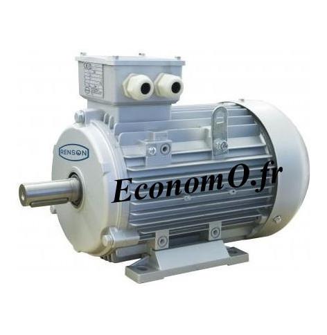 B3-230//400V Drehstrommotor 0,12 kW 3000 U//min