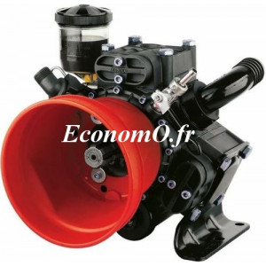 Pompe de Pulvérisation Haute Pression Renson AR 813 AP C/SP de 4,79 m3/h à 50 bars - EconomO.fr