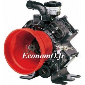 Pompe de Pulvérisation Haute Pression Renson AR 1064 AP C/SP de 6,51 m3/h à 50 bars - EconomO.fr