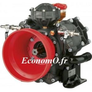 Pompe de Pulvérisation Haute Pression Renson AR 1203 AP C/SP de 6,94 m3/h à 50 bars - EconomO.fr