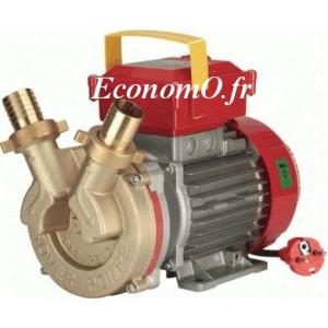 Pompe de Surface Alimentaire Rover BE - M 30 de 1,44 à 4,56 m3/h entre 14 et 2 m HMT Mono 230 V 0,8 kW - EconomO.fr