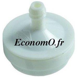 Filtre 50 mm pour Pompe Alimentaire Rover - EconomO.fr