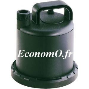 Pompe d'Assèchement Dab ULTRA de 2,5 m3/h max à 3 m HMT Mono 230 V 0,8 kW - EconomO.fr