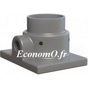 Embase pour Pompe de Puits MXS