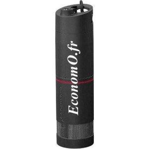 Pompe Immergée Grundfos SBA 3-35 M de 2,4 à 5,4 m3/h entre 26 et 10 m HMT Mono 230 V 0,6 kW - EconomO.fr