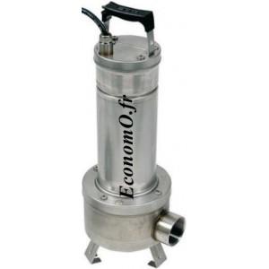 Pompe de Relevage Dab FEKA VS 1000 M de 3 à 24 m3/h entre 11,3 et 2,7 m HMT Mono 230 V 1 kW - EconomO.fr