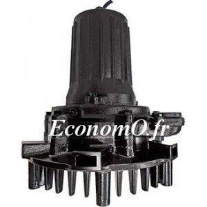 Aérateur Hydro-Ejecteur Tsurumi 32TRN2.75 de 7 à 10 m3/h entre 3,5 et 1,5 m de Profondeur Tri 400 V 0,75 kW - EconomO.fr
