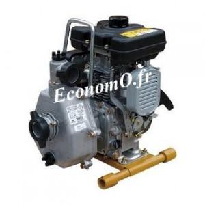 Motopompe Robin Subaru JARD 20 OHV Essence de 1,5 à 16,2 m3/h entre 23 et 5 m HMT - EconomO.fr