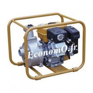 Motopompe Robin Subaru TP 36 EX Essence de 3 à 31,5 m3/h entre 30 et 1 m HMT - EconomO.fr