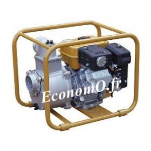 Motopompe Robin Subaru TP 65 EX Essence de 3 à 54 m3/h entre 30 et 5 m HMT - EconomO.fr