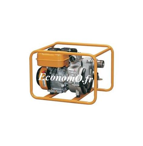 Motopompe Robin Subaru SWT 50 EX Essence de 6 à 39 m3/h entre 28 et 7 m HMT - EconomO.fr