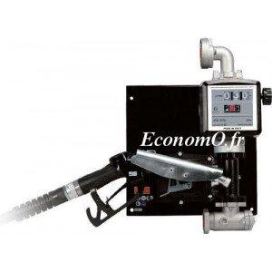 Station de Transvasement ATEX Piusi ST EX50 50 l/min Mono 230 V 0,25 kW - EconomO.fr
