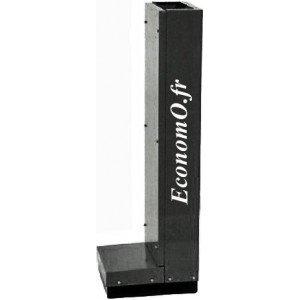 Piedestal pour Distributeur CUBE 70 MC Piusi - EconomO.fr