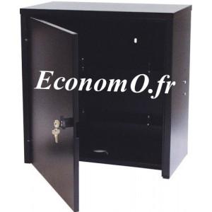 Coffret Metallique pour Station de Transvasement de Gasoil ST - EconomO.fr