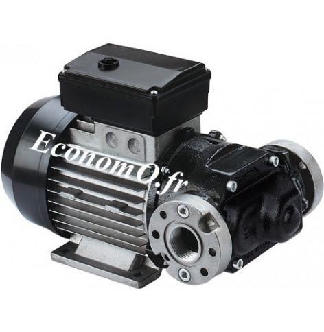 Pompe Volumetrique pour le Transvasement de Gasoil Piusi E 120 MONO 230 V 50 Hz 100 l/mn 1,15 kW - EconomO.fr
