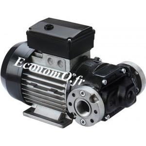 Pompe Volumétrique pour le Transvasement de Gasoil Piusi E 80 Tri 400 V 50 Hz 70 l/mn 0,55 kW - EconomO.fr