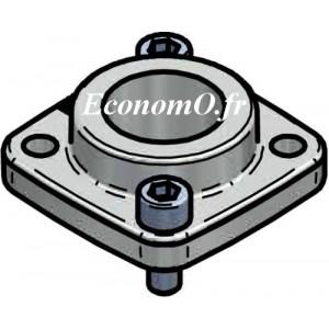 """Raccord Femelle 1"""" (26 x 34) pour Pompe BP 3000 Piusi - EconomO.fr"""