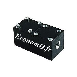 Compteur Electronique a Impulsion Piusi K200 PULSER pour Biodiesel Gasoil et Huile - EconomO.fr