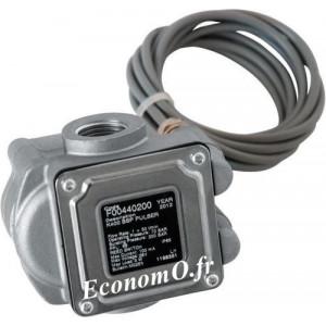 Compteur Electronique à Impulsion K400 PULSER Piusi pour Biodiesel Gasoil et Huile