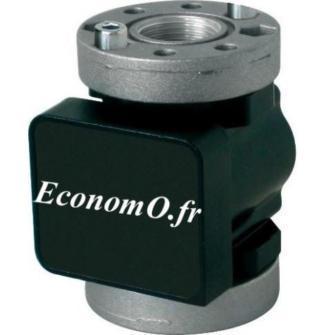 """Compteur Emetteur d Impulsion K600/2-3 3/4"""" oil Piusi pour Antigel Biodiesel et Huile"""