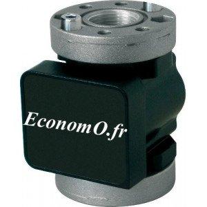 """Compteur Emetteur d Impulsion K600/2-3 3/4"""" oil Piusi pour Antigel Biodiesel et Huile - EconomO.fr"""