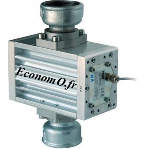 Compteur Impulsion Piusi a Engrenage K700 Pulser pour Antigel Biodiesel Gasoil et Huile - EconomO.fr