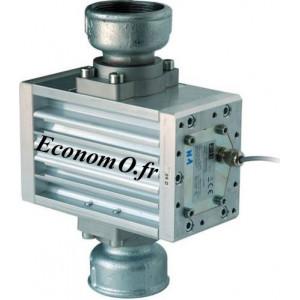 Compteur Impulsion Piusi a Engrenage K700 Pulser pour Antigel Biodiesel Gasoil et Huile