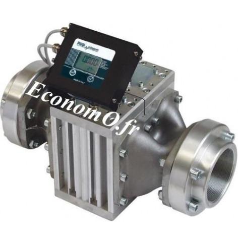 Compteur Piusi Electronique K900 pour Antigel Biodiesel Gasoil et Huile - EconomO.fr