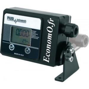 Afficheur a Distance Piusi pour Emetteur d Impulsion K600 diesel