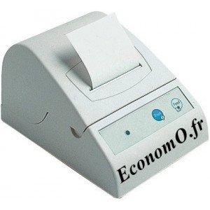 Imprimante à distance DP40H Piusi - EconomO.fr