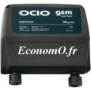 Transmission a Distance OCIO GSM Piusi du Niveau de Reservoir