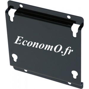 Support Murale Fixe pour Enrouleur Automatique PIUSI Small - EconomO.fr