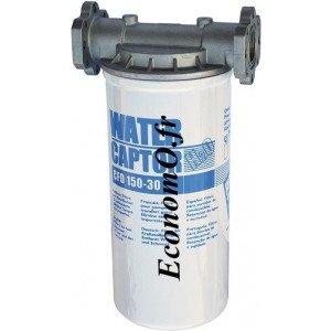 Filtre a Cartouche a Absorption d Eau 30 microns 150 l/mn - EconomO.fr