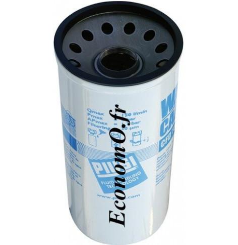 Cartouche pour Filtre Separateur d Eau 30 microns 150 l/mn - EconomO.fr