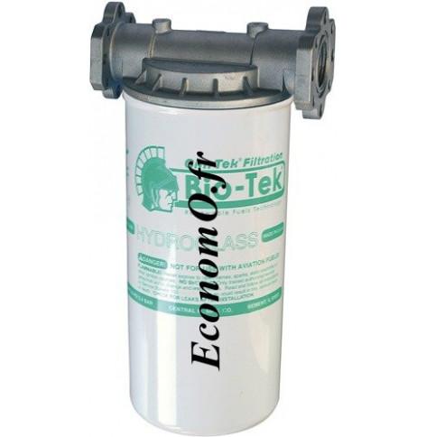 Filtre a Cartouche Bio-Diesel Essence a Absorption d Eau 10 microns 100 l/mn