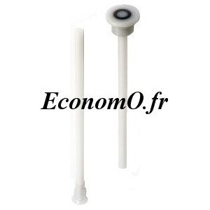 Tube Plongeur CDS 56 x 4 pour Reservoir IBC - EconomO.fr