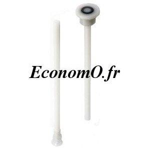 """Tube Plongeur CDS 2"""" (50 x 60) BSP pour Reservoir IBC - EconomO.fr"""
