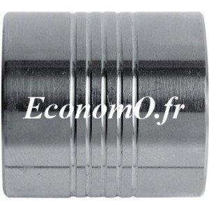 Raccord BSP/BSP Femelle Femelle par 20 - EconomO.fr
