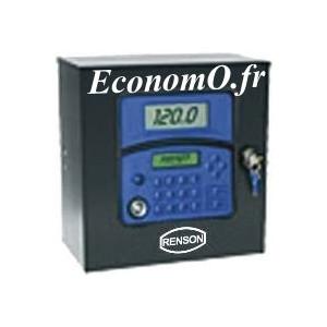 Tableau de Contrôle de Distribution Renson 230V 80 Utilisateurs pour Installation Existante - EconomO.fr