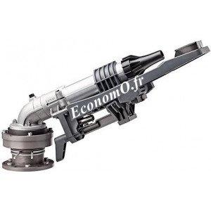 Canon Komet TWIN 101 ULTRA Angle 21° B16 Portée 26 à 54 m - EconomO.fr
